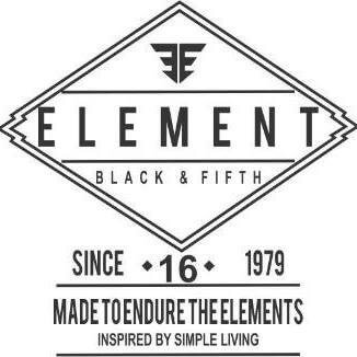 Element BLACK & FIFTH